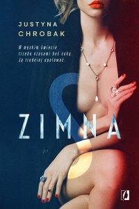 Zimna S - Justyna Chrobak - ebook