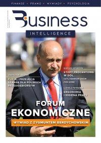 Business Intelligence 3/2020 - Red. Elżbieta Jachymczak - eprasa