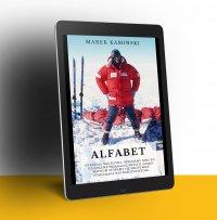 Alfabet - Marek Kamiński - ebook