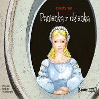 Panienka z okienka - Deotyma - audiobook