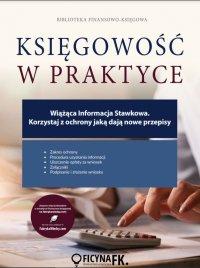 Wiążąca Informacja Stawkowa. Korzystaj z ochrony, jaką dają nowe przepisy - Mariusz Olech - ebook
