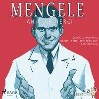Mengele. Anioł śmierci - Lucas Hugo Pavetto - audiobook