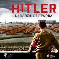 Hitler - Lucas Hugo Pavetto - audiobook