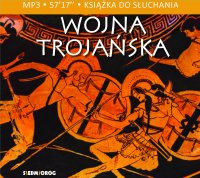 Wojna trojańska - Homer - audiobook