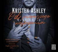Od pierwszego wejrzenia. Tom 3 - Kristen Ashley - audiobook
