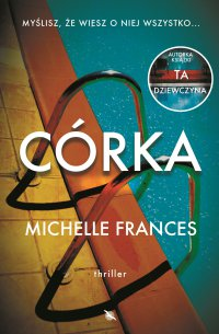Córka - Michelle Frances - ebook