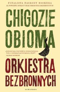 Orkiestra bezbronnych - Obioma Chigozie - ebook