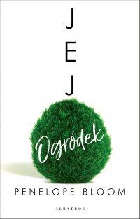 Jej ogródek - Penelope Bloom - ebook