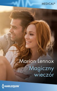 Magiczny wieczór - Marion Lennox - ebook