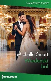 Wiedeński bal - Michelle Smart - ebook