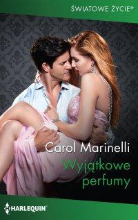 Wyjątkowe perfumy - Carol Marinelli - ebook