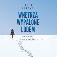 Wnętrza wypalone lodem - Arek Borowik - audiobook