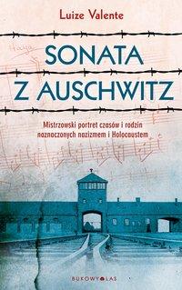 Sonata z Auschwitz - Luize Valente - ebook