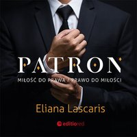 Patron - Eliana Lascaris - audiobook