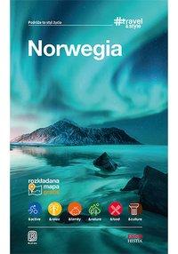 Norwegia. #Travel&Style. Wydanie 1 - Peter Zralek - ebook