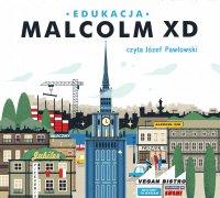 Edukacja - Malcolm XD - audiobook