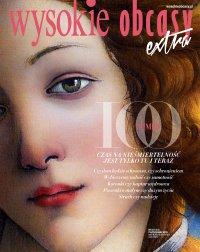 Wysokie Obcasy Extra 10/2020 - Opracowanie zbiorowe - eprasa