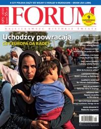 Forum nr 20/2020 - Opracowanie zbiorowe - eprasa
