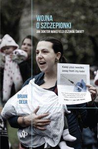 Wojna o szczepionki - Brian Deer - ebook
