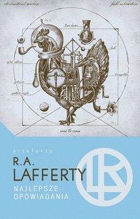 Najlepsze opowiadania - R.A. Lafferty - ebook