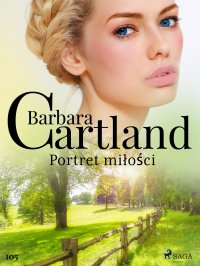 Portret miłości - Barbara Cartland - ebook