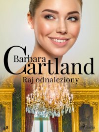 Raj odnaleziony - Barbara Cartland - ebook