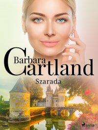 Szarada - Barbara Cartland - ebook