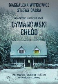 Cymanowski chłód - Magdalena Witkiewicz - ebook