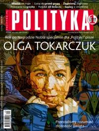 Polityka nr 40/2020 - Opracowanie zbiorowe - eprasa