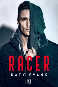 Racer - Katy Evans - ebook