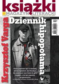 Magazyn Literacki Książki 9/2020 - Opracowanie zbiorowe - eprasa