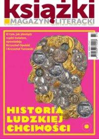 Magazyn Literacki Książki 7-8/2020 - Opracowanie zbiorowe - eprasa
