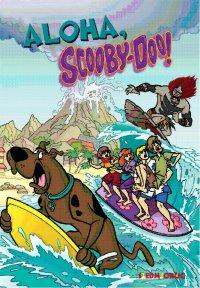 Aloha, Scooby-Doo! - Opracowanie zbiorowe - ebook