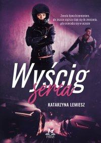Wyścig serca - Katarzyna Lemiesz - ebook