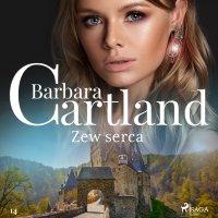 Zew serca - Barbara Cartland - audiobook