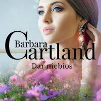 Dar niebios - Barbara Cartland - audiobook