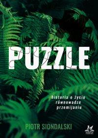 Puzzle - dr Piotr Siondalski - ebook