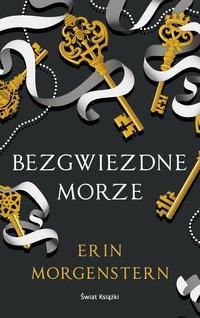 Bezgwiezdne morze - Erin Morgenstern - ebook