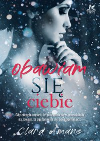 Obawiam się ciebie - Clara Amane - ebook