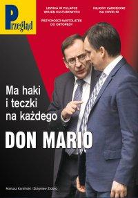 Przegląd nr 41/2020 - Jerzy Domański - eprasa