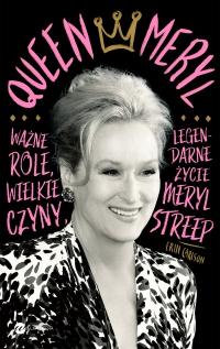 Queen Meryl - Erin Carlson - ebook