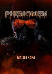 Phenomen - Maciej Rapa - ebook