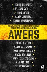 Awers - Adrian Bednarek - ebook