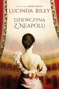 Dziewczyna z Neapolu - Lucinda Riley - ebook