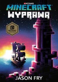 Minecraft. Wyprawa - Jason Fry - ebook