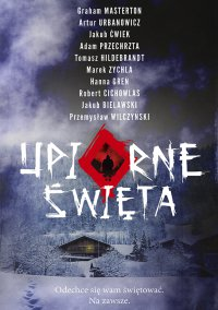 Upiorne Święta - Jakub Bielawski - ebook