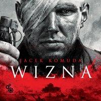 Wizna - Jacek Komuda - audiobook