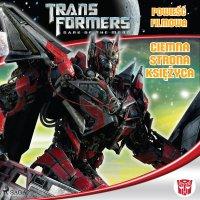 Transformers 3. Powieść filmowa. Ciemna strona księżyca - Michael Kelly - audiobook