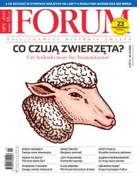 Forum nr 21/2020 - Opracowanie zbiorowe - eprasa