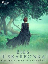 Bies i skarbonka - Maciej Roman Wierzbiński - ebook